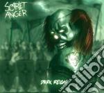 Scarlet Anger - Dark Reign cd musicale di Anger Scarlet