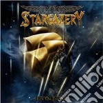 Stargazery - Eye On The Sky cd musicale di Stargazery
