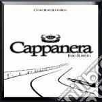 Cuore blues rock'n'roll cd musicale di Cappanera