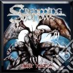 Screaming Shadows - Night Keeper cd musicale di Shadows Screaming