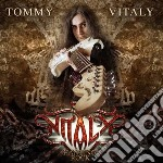 Vitaly, T. - Hanging Rock cd musicale di T. Vitaly