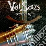 Valsans - Sword cd musicale di Valsans