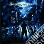 Thunderblast - Invaders From Another cd musicale di Thunderblast