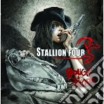 Stallion Four - Rough Times cd musicale di Four Stallion