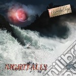 Nightfalls cd musicale di Roachclip