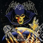 (LP VINILE) Death to all nations lp vinile di Skelator