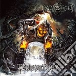 (LP VINILE) Terrortory lp vinile di Halloween