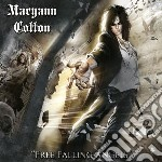 Maryann Cotton - Free Fallen Angels cd musicale di Cotton Maryann