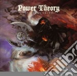 Power Theory - An Axe To Grind cd musicale di Theory Power