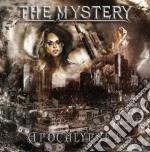 Apocalypse 666 cd musicale di Mystery