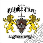 (LP VINILE) Time to rock lp vinile di Fury Knight