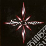 Existance - Existance cd musicale di Existance