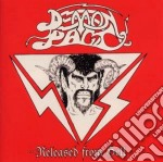 Released from hell cd musicale di Pact Demon