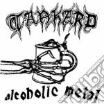 Tankard - Alcoholic Metal cd musicale di Tankard
