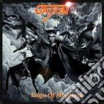 Gaskin - Edge Of Madness cd musicale di Gaskin