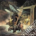 Hellbringer - Dominion Of Darkness cd musicale di Hellbringer