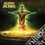 Radioactive intervention cd musicale di Dr. living dead!