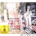 Attack of the yellow fried chickenz cd musicale di Gackt