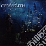 Crossfaith - The Dream, The Space cd musicale di Crossfaith