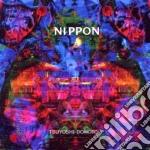 Tsuyoshi Domoto - Nippon cd musicale di Domoto Tsuyoshi