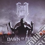 Chronic Hate - Dawn Of Fury cd musicale di Hate Chronic