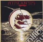 Athlantis - M.w.n.d. cd musicale di Athlantis