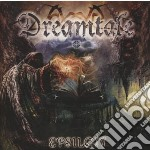 Dreamtale - Epsilon cd musicale di Dreamtale