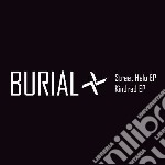 Street halo ep / kindred ep [ japanese i cd musicale di Burial