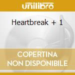 Heartbreak + 1 cd musicale di Chet Baker