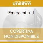 Emergent + 1 cd musicale di Knot Gordian