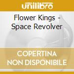 Space revolver ltd cd musicale di Kings Flower