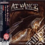 Only human cd musicale di Vance At