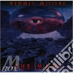 The maze cd musicale di Vinnie Moore