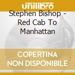 Red cab to manhattan cd musicale
