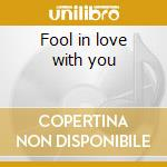 Fool in love with you cd musicale di Jim Photoglio