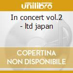 In concert vol.2 - ltd japan cd musicale di Freddie Hubbard