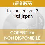 In concert vol.2 - ltd japan cd musicale di Freddie Hubbard