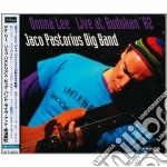 Jaco Pastorius - Donna Lee - Live At Budokan '82 cd musicale di Jaco Pastorious