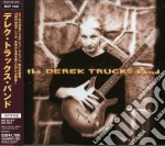 Derek trucks band cd musicale di Derek trucks band