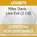 Live evil - special ed. japan cd musicale di Miles Davis