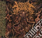 Visceral Disgorge - Ingesting Putridity cd musicale di Disgorge Visceral