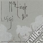 Martinale Luigi - Le Sue Ali cd musicale di Luigi Martinale