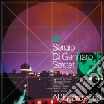 Sergio Di Gennaro - All'improvviso cd musicale di Di gennaro sergio