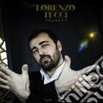 Lorenzo Tucci - Tranety cd musicale di Lorenzo Tucci