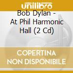 Live 1964:concert at philadelphia cd musicale di Bob Dylan