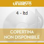 4 - ltd cd musicale di Supersilent