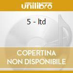 5 - ltd cd musicale di Supersilent