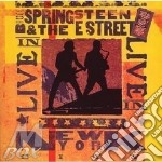 Live in new york city - ltd japan - cd musicale di Bruce Springsteen
