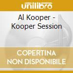 KOOPER SESSION REMASTERED - JAPAN ED. cd musicale di FRITSCH TODD