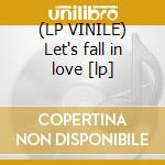 (LP VINILE) Let's fall in love [lp] lp vinile di Simone